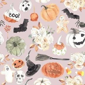 """8"""" Spooky Little Halloween // Wafer"""