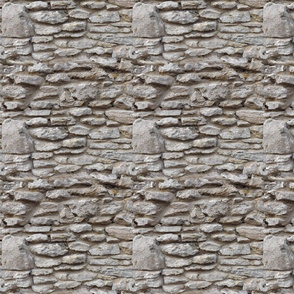 Stone Walled ~ Small
