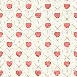 Knitter's Heart Cream