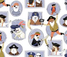 Pirates Are Rascals