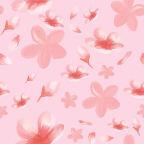 Blooming Everything- Pink