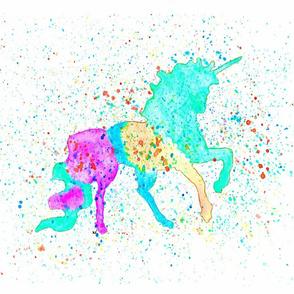 Jumbo Unicorn Confetti