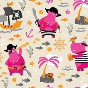 Hippo Privateers