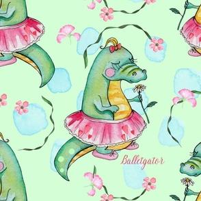 Balletgator
