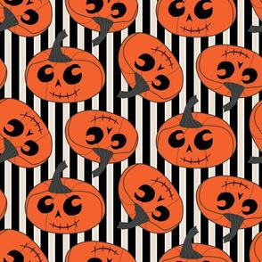 Big Halloween Pumpkins 3