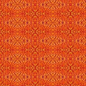 Messenger - orange