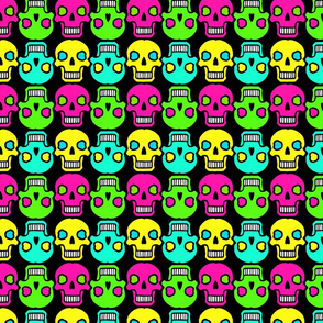 Happy Skullies
