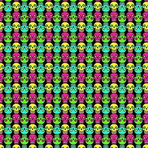 Happy Skullies