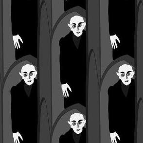 Classic Nosferatu