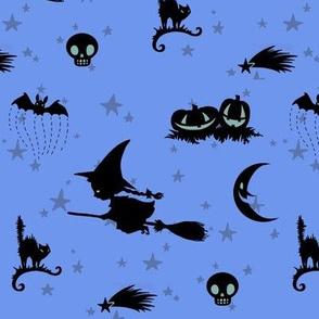 Halloween_Blue