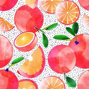 Citrus Love