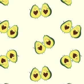 Avocado Friends