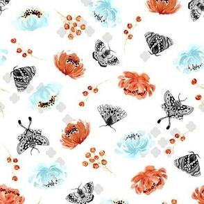 Moths in the Jar V05