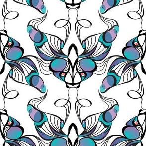 Moth Lines