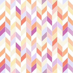 Sherbert  Color Block