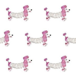 Slinky Poodle