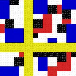 Follow the Yellow Brick Road by Shari Lynn's Stitches
