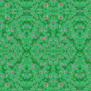 Invisiflower