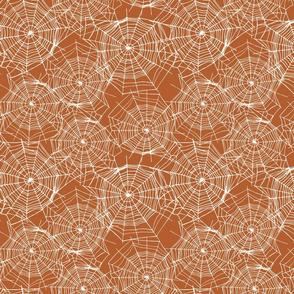 Webs on Rust