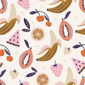 Summer Fruit Medley