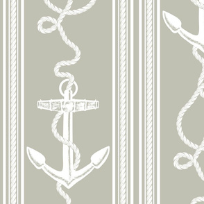 Anchor Rope Driftwood