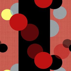 Color-Blocking Shapes