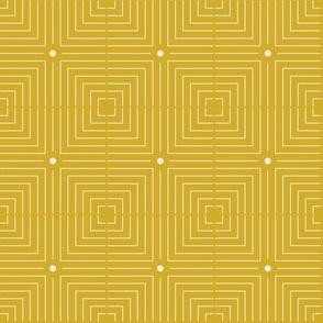 the path | maize yellow