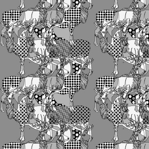 module_elk_patterns_and_colours_5_greyscale