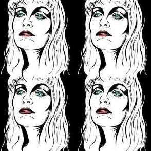 Evil Laura