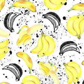 banana craze