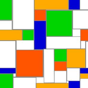 Color-Block M