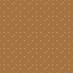 Basic dots | gold
