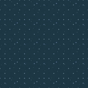 Basic dots | navy
