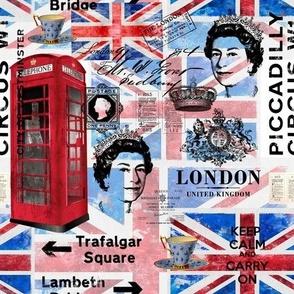 UK Great Britain London