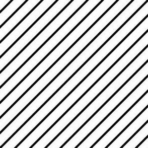 Black stripes 3x3