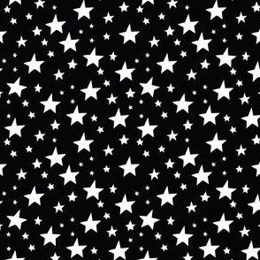 Black-stars 3x3