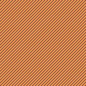Orange-stripe 1x1