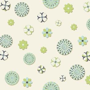 Flowers - Kiwi