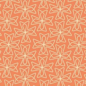 Geometric Pinwheel