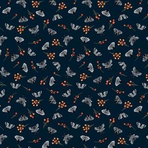 Moths-NavyBlue