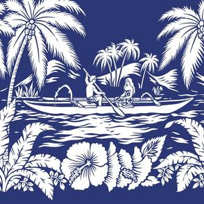 Oceanic Arts Aloha 1a