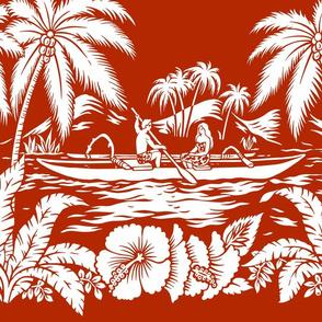 Oceanic Arts Aloha 1b