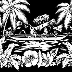 Oceanic Arts Aloha 1c