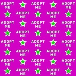 Adopt a Superstar Preppy