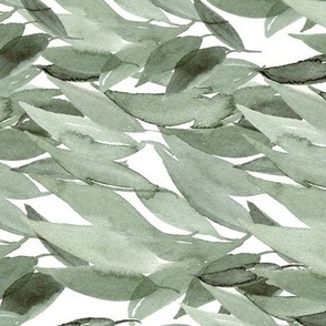 Leafy River