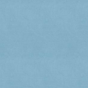 Sleepy Series Blue Solid Mid-Tone Dark