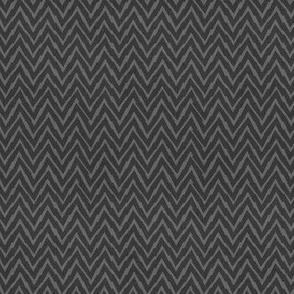 Sleepy Series Chevron Grey Dark