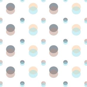 Neutral retreat - simple mod dots