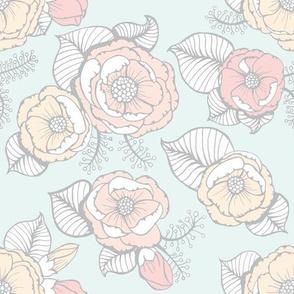 Neutral Flora by ArtfulFreddy