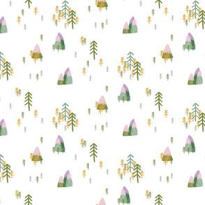 Trees _ Hills